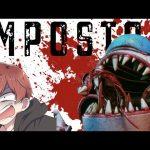 【Impostor Hide】ホラー版Among Usがヤバすぎたwwww(Maro)