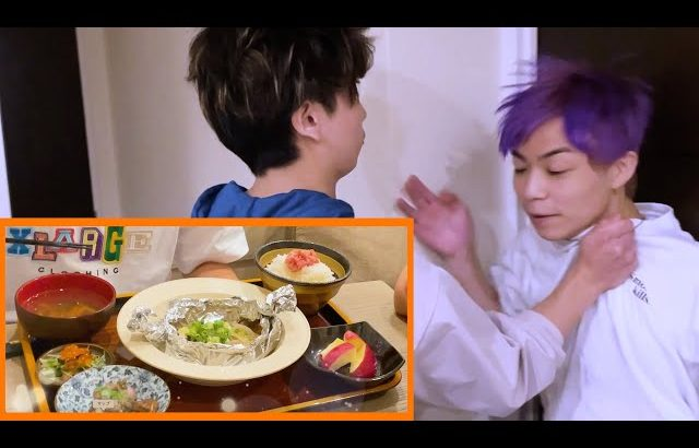 一流料理職人を本気で怒らせたら暴力事件になった【ガチギレ】(超無課金/αD代表)